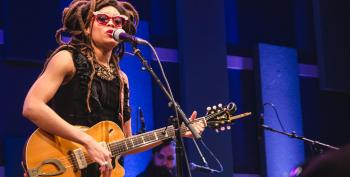 C&L's Late Nite Music Club With Valerie June