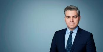 Crookie Good Guy Award: Jim Acosta