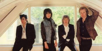 C&L's Late Nite Music Club With The Pretenders
