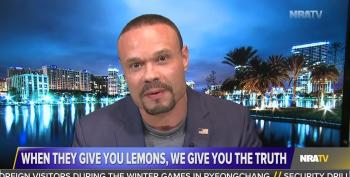 Thoughts And Prayers For Newly Unemployed Dan Bongino