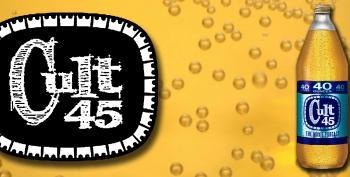 Cult 45 Thrives In South Carolina