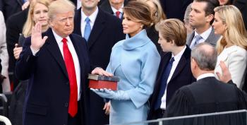 Shady Trump Inaugural Spending Under Federal Investigation