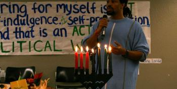 Kwanzaa Lifts Up African-Americans, Affirms Their History