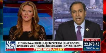Fox's Trish Regan Blames Migrant Children Deaths On Democrats For Not Funding Trump Wall