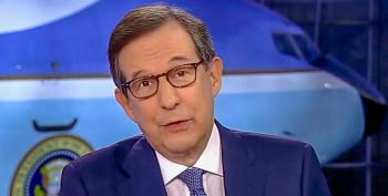 Chris Wallace Proclaims George H. W. Bush 'The Greatest Living American'