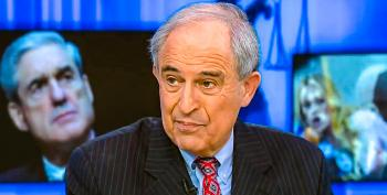 Lanny Davis Drops Hint That Should Terrify Trump: 'Cohen Has Corroborating Evidence For Everything'