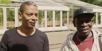 C&L's Late Night Music Club With Tony Allen & Jeff Mills