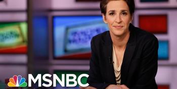 MSNBC Beats Fox News In Key Demo For First Time In 17 Years