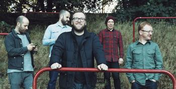C&L's Late Nite Music Club With Mogwai