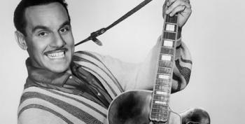 C&L's Late Nite Music Club With The Johnny Otis Show