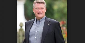 Mark Harris Sought Out And Hired Ballot Harvester In NC-09 Race