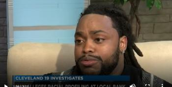 Racist Bank Tellers In Ohio Call Cops On Black Man Cashing Paycheck