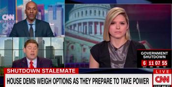 CNN's Kate Bolduan Smacks Down TrumpWorld's Lies About Nancy Pelosi