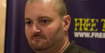 Neo-Nazi Chris Cantwell Dries His Tears, Drops Threats After Fields Murder Conviction