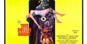 C&L's Sat Nite Chiller Theater:  The Devil Rides Out (1968)