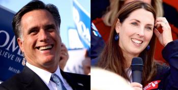 Mitt Romney's Niece Attacks Mitt Romney For Being Mean To Trump