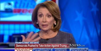Speaker Pelosi To Trump: No SOTU Until Government Reopens