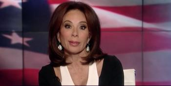 Fox's Jeanine Pirro Admits Falsely Reporting That Nancy Pelosi Spent Shutdown Weekend In Puerto Rico