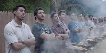 Gillette #MeToo Ad On 'Toxic Masculinity' Gets Lavish Praise And Angry Derision