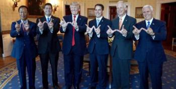 The Foxconn Con Job - An Epic Republican Fiasco