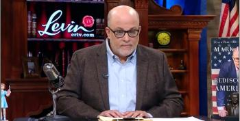 Mark Levin Says Liberals Are Lying About Longest Government Shutdown: 'It's Amazing How We Count Weekends'