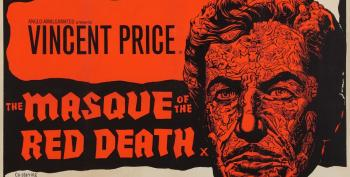 C&L's Sat Nite Chiller Theater:  The Masque Of The Red Death