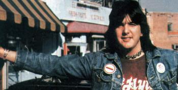 C&L's Late Nite Music Club With Gram Parsons
