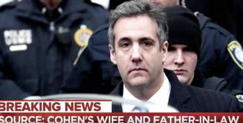 Michael Cohen Cancels Congressional Testimony After Threats From Trump And Giuliani