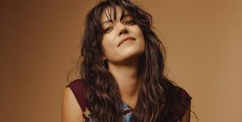 C&L's Late Nite Music Club With Sharon Van Etten