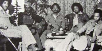 C&L's Late Nite Music Club With The Meters