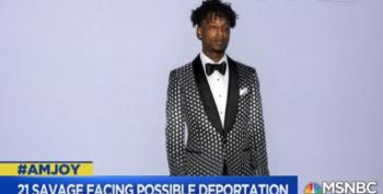 21 Savage's Detainment Shows Everything Wrong With ICE Policies