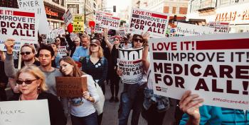 Medicare For All? Yes, But How Do We Get There?