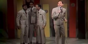 C&L's Late Nite Music Club With Smokey Robinson & The Miracles
