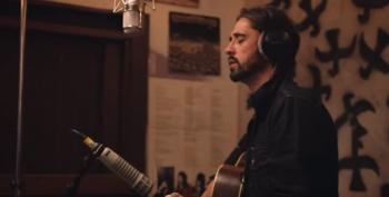 C&L's Late Nite Music Club With Ryan Bingham
