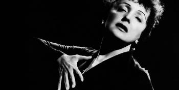 C&L's Late Nite Music Club With Edith Piaf