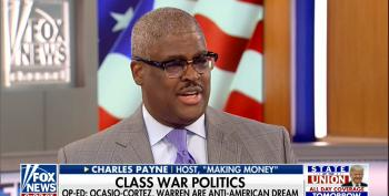 Black Host Helps Fox Play The 'White Victim' Card Over AOC's Tax Plan