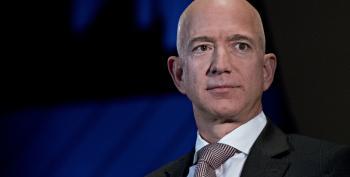 Amazon CEO Jeff Bezos Exposes David Pecker's Blackmail