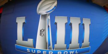 Super Bowl LIII Open Thread