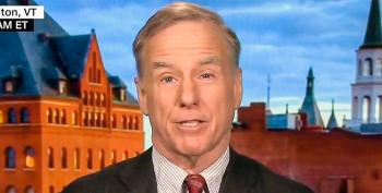 Howard Dean Slams GOP Hypocrisy On Northam: Republicans Who Don't Want Trump To Resign 'Have No Morals At All'