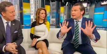 Fox & Friends Host Says 'Germs Are Not A Real Thing': 'I Don't Think I've Washed My Hands For 10 Years'
