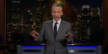 Bill Maher Mocks Trump's Incoherent Border Wall Babbling: 'I Can't Tell Where The Lies End And The Dementia Begins'