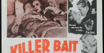 C&L's Sat Nite Chiller Theater: Killer Bait (1949)