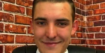 Hipster Coffee Shop Bro Jacob Wohl Banned From Twitter