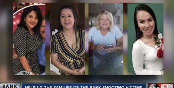 Women Slaughtered In Shootings; Media Shrugs