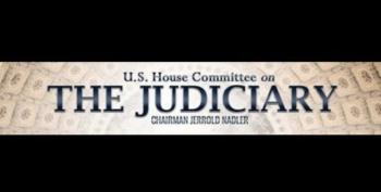 WATCH LIVE: House Judiciary Committee Questions Acting AG Matt Whitaker