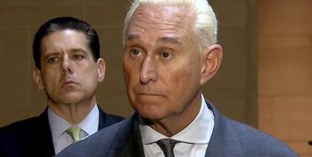Bombshell: Texts Between Roger Stone And Wikileaks Found In Russian Files