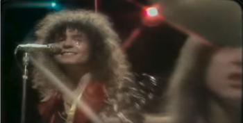C&L's Late Nite Music Club With T. Rex