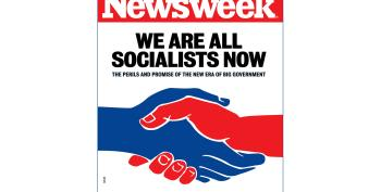 2020 GOP Messaging On 'Socialism!' Will Backfire, Bigly