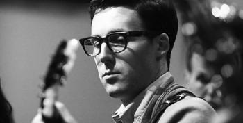 C&L's Late Nite Music Club With Nick Waterhouse