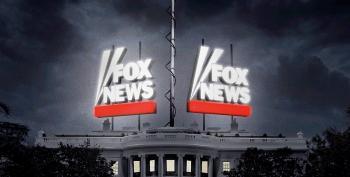 It Isn't Fox That's Changed